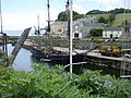 Museum Docks, Charlestown - geograph.org.uk - 54985.jpg