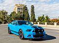 Mustang en Baku, Azerbaiyán, 2016-09-26, DD 136.jpg