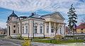 """Muzeul de Istorie """"Teodor Cincu"""", Tecuci.jpg"""