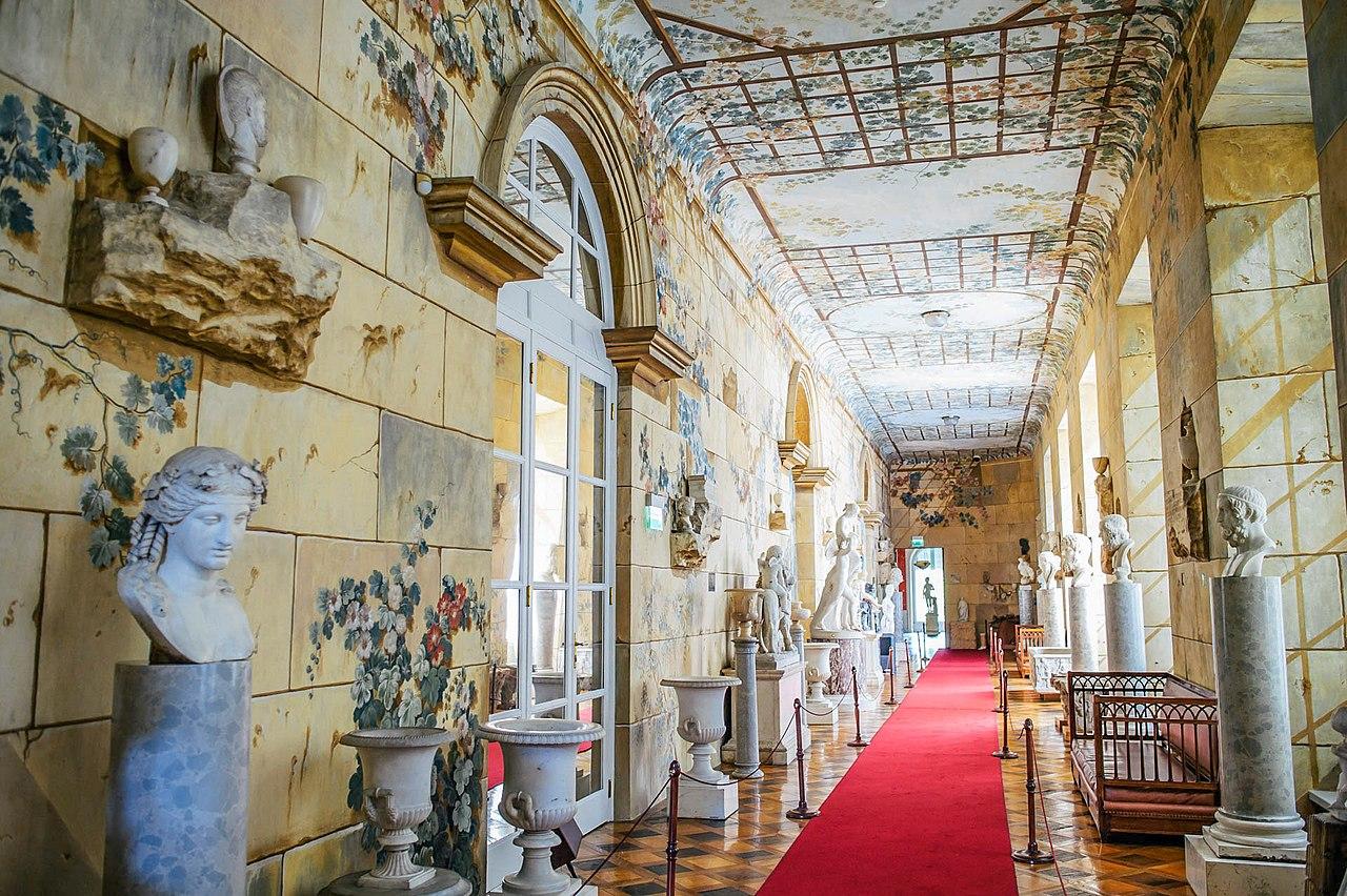 Muzeum - Zamku w Łańcucie 1.jpg