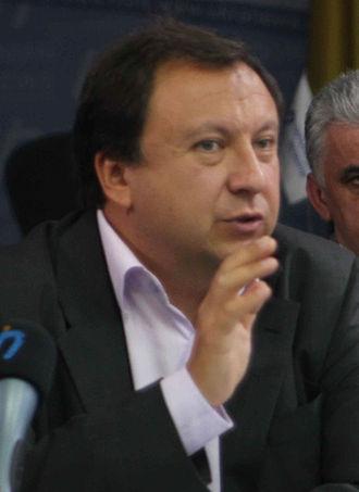 Mykola Kniazhytskyi - Image: Mykola Kniazhytshkyi