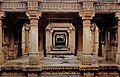 N-GJ-120 Adalaj- Step-Well-Entry -View-amidst-rain.jpg