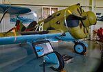 """N1639P 1938 Polikarpov I-16 Type 24 C-N 2421028 """"Rata"""" (30423128436).jpg"""