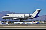 N777DB 2001 Canadair CL-600-2B16 Challenger 604 (cn 5502) (6845076749).jpg