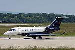 N895EE Embraer EMB550 Legacy 500 E550 - Embraer Executive Aircraft (18232912383).jpg