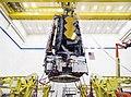 NASA's James Webb Space Telescope Completes Environmental Testing (50427670958).jpg