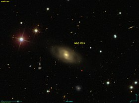 Image illustrative de l'article NGC 2553