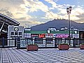 Nagasaki station bridge - panoramio (6).jpg