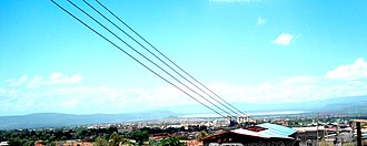 Nakuru County - Image: Nakuru Panorama
