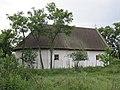 Namastir u Botošu - severna fasada.jpg