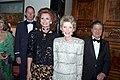Nancy Reagan with Sophia Loren and Maxwell Rabb.jpg