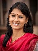Nandita Das: Alter & Geburtstag