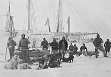Nansen expedition