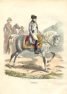 Uniforms of La Grande Armée