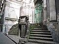 Napoli, San Nicola a Nilo, scala.jpg