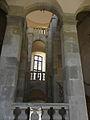 Narbonne (11) Palais des Archevêques Grand escalier 09.JPG