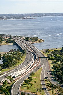 Narrows Bridge Perth Wikipedia