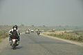 National Highway 34 - Krishnanagar - Nadia 2014-11-28 9969.jpg