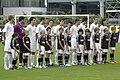 Nationalteam Serbien 2008(Freundschaftsspiel gegen Russland).jpg