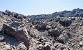 Nea Kameni volcanic island - Santorini - Greece - 02.jpg