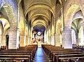 Nef de l'église Sainte Bénigne.jpg