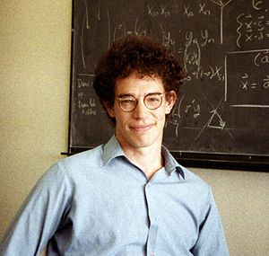 Neil Turok - Neil Turok circa 1990