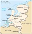 Netherlands-CIA WFB Map-HU.png