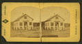 New England village school, from Robert N. Dennis collection of stereoscopic views.png