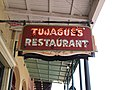 New Orleans 05-21-07 Road Trip 090 French Quarter Tujague's.jpg