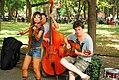 New York City - 26 July 2008 Jazz in Washington Square (2706851374).jpg
