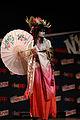 New York Comic Con 2014 - Hana (15519497901).jpg