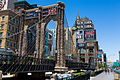 New York New York Hotel - Las Vegas (9227754702).jpg