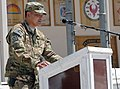 New commander assumes command of Regional Support-Command Capital (7493642132).jpg