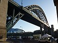 Newcastle Architecture New Tyne Bridge (geograph 3256467).jpg