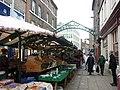 Newgate Market, York - geograph.org.uk - 2567589.jpg