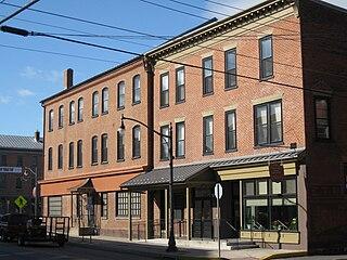 Newport, Pennsylvania Borough in Pennsylvania, United States