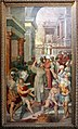 Niccolò circignani detto il pomarancio, san francesco davanti al sultano, 1583-85, 01 - straight.jpg