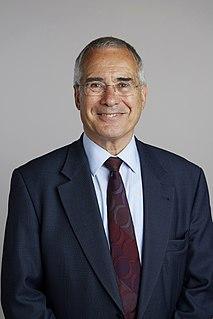 Nicholas Stern, Baron Stern of Brentford British economist and academic