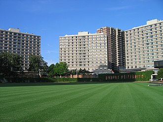 Nickerson Field - Image: Nickerson Field 1