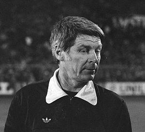 Nicolae Rainea - Nicolae Rainea in 1980