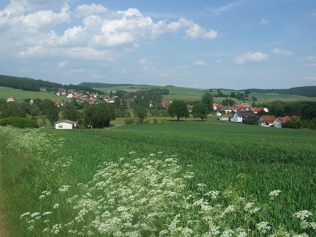 Weter Hessen