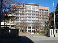 Nihon University Tsudanuma Campus 01.JPG