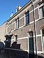 Nijmegen Begijnenstraat 46-48, zijde Begijnenstraat 46.JPG