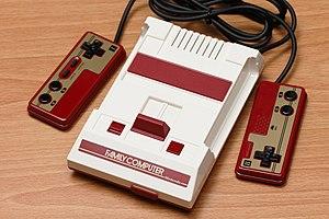 NES Classic Edition - Nintendo Classic Mini: Family Computer (CLV-101)