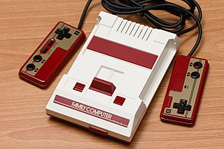NES Classic Edition replica of the Nintendo Entertainment System, launched November 2016