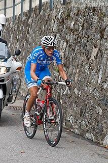 Noemi Cantele Italian cyclist