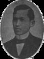Noli me tángere (José Rizal) (page 1 crop).png