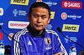 Norio Sasaki 2015.jpg