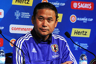 Norio Sasaki Japanese association football player