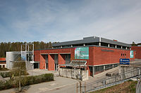 Norwegian Museum of Science and Technology